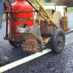 4 Methods of road marking in the UK