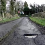 UK takes the plunge on pothole crisis