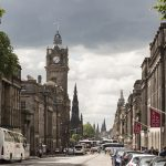 Scotland strives for safety success