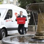 Under pressure: Couriers and delivery drivers' high risk of crashing
