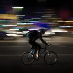 Poor road safety instils fear among cyclists