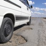 New report raises concerns over declining road conditions