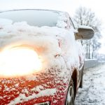 Councils caution communities of winter weather travel hazards
