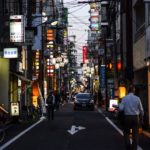 Road safety in Japan: Preparing for the Rugby World Cup