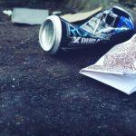 Roadside litterbugs to be fined in new Welsh law change