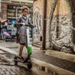 Zooming into the future: E-scooters to be legalised in UK