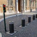 Low-Traffic Neighbourhoods: The Not-So-New Normal