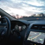 New Road Safety Mobile Technology Trialled in the UK