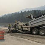 No Delays Expected on Road Building Strategy Review