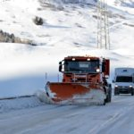 Road Gritting May Be Stalled By Driver Shortages