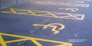 Road Marking | White Lining