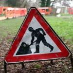 Councils facing fines of £5,000 a day for unmanned roadworks